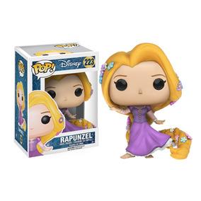 Coleccionable Funko Pop Disney Tangled Rapunzel Funko