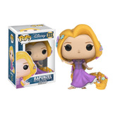 Coleccionable Funko Pop Disney Tangled Rapunzel Funko