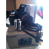 Camara Fujifilm S4500