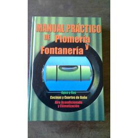 Manual Plomeria Y Aire Acondicionado