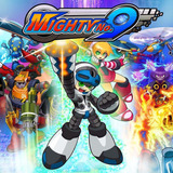 Mighty No.9 Ps3 Juego Digital En Manvicio Store!!!