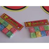 Souvenir - Caramelos Sugus En Bolsita Personalizada