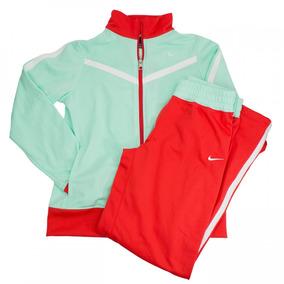 Agasalho Infantil Feminino Nike 588989-370