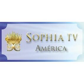 Canal Cristiano Sophia Tv Fta
