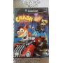 Crash Tag Team Racing Para Gamecube