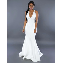 Vestido De Gala/ Egreso/ Novia O 15 Para Deslumbrar!!!!