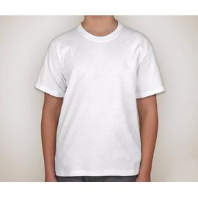 Kit Com 20 Camisetas Infantil 100% Poliester Sublimação