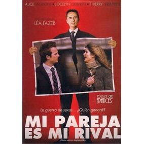 Mi Pareja Es Mi Rival Alice Taglioni Pelicula Dvd