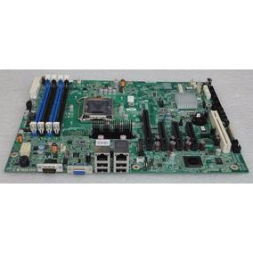 Combo Cervidor- Targeta Intel S1200btl 4de Ram Xeon 1230v2
