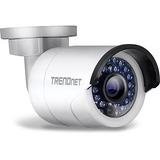 Camara Ip Trendnet Tv-ip320pi Alambrica-poe/exterior/dia-noc
