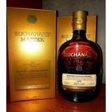 Licor Medellin / Buchanan Master + Regalo Sorpresa