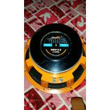 Medio Disting Audio Dmb12 Pulgadas 1200w 700rms Hay ( 4 )