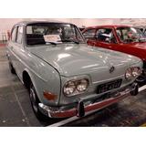 Volkswagen Tl 1600 1971