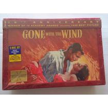 Gone With The Wind 70 Anniversary Lo Que El Viento Se Llevo