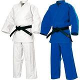 Uniforme De Judo Personalizado