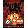 Dvd - South Park - 14 Temporada