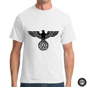 66f2d6e90e Adesivo Do Asa De Aguia - Camisetas Manga Curta no Mercado Livre Brasil