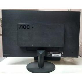 Monitor Aoc Modelo E2070swn A Solo 199 Soles