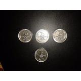 Moneda De 50 Céntimos 2010 70 Aniversario Bcv
