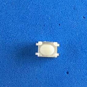 Botão Placa Reset Play2 Ps2 Slim (5 Unidades)