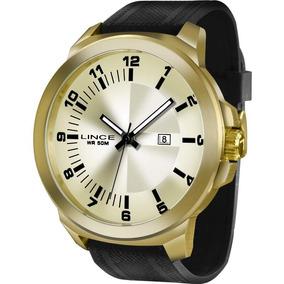 b058600f10f Eclook - Relógio Lince Masculino no Mercado Livre Brasil
