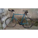 Bicicleta Fixie , Rod 28 Cuadro Privitera