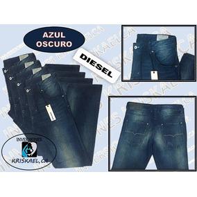 Pantalon Jeans Diésel Caballero 3 Colores * Tienda Fisica*