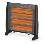 Panel Calefactor Liliana Electrico Infrarrojo Vulcano 2200w