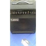 Amplificador De Bajo Laney Rb2 30 Watts