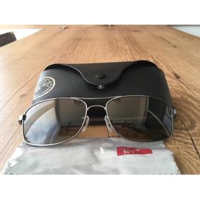 e0c40c92305ca Oculos Rayban Aviador Original - Óculos De Sol Ray-Ban Aviator em ...
