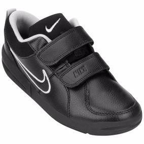 Tênis Nike Pico 4 Infantil - Preto - Lindo - Promoção