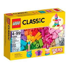 Complementos Creativos De Nuevos Colores Lego® Lego - 10694