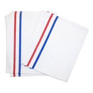 Repasador Guarda Francesa Decorado Colores 48 X 57cm