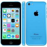 Celular Barato Apple Iphone 5c 32gb 8mp Wifi 4g Gps Whatsapp
