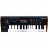 Korg Kronos 2 61 Sintetizador Workstation Sampler 61 Teclas