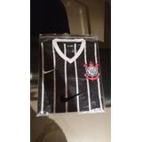 Camisa Corinthians 2013 Sem Patrocinio Caixa Fotos Reais