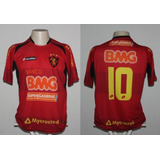 Camisa Sport Lotto #10