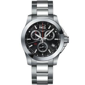 Reloj Longines Conquest Crono L37004566 Ghiberti