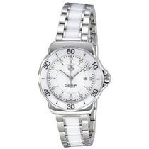 Reloj Tag Heuer Wah1315.ba0868 Femenino