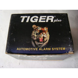 Alarma Tiger Plus Americana Envio Sin Costo