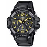 Reloj Casio Hombre Mcw100h-9a Sumergible Cronometro