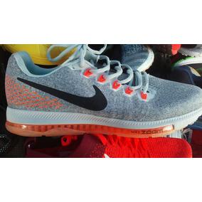 Zapatillas Nike Air Zoom All Out Flyknit Del 40 Al 43