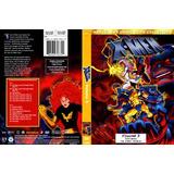 Series X-men Originales Volumen 1,2 & 3