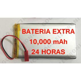 Bateria Camara Espia Wifi Gogo Electronics -revisar Q Camara