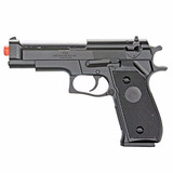 Bbtac Pistola De Airsoft Bt-m22 Por Resorte Airsoft