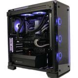 Pc Intel I9 9900k Z390 32gb Rgb Ssd 1tb Rtx 2080ti Water X52
