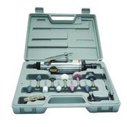 Amoladora Recta Neumatica Para Compresor 1/4 + 15 Accesorios