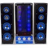 Bluetooth 800 Aparato De Sonido