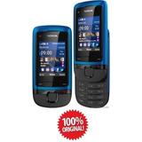 Celular Nokia C2-o5 Slider/solo Digitel/nuevo/original!
