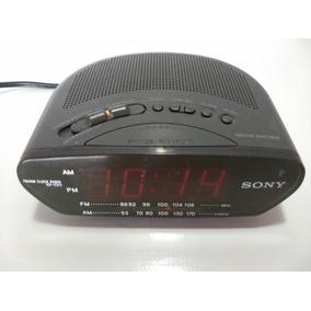 557bffbe8a7 Relogio Despertador Antigo - Rádios no Mercado Livre Brasil